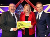Ita Cracks The Code To Win €2,000 On RTE Show