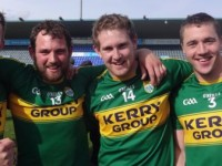 PHOTOS: Kerry Hurlers Hit The Big Time