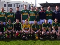PREVIEW: Kerry Hurlers Begin Quest For Christy Ring