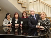Gala Awards Ceremony For Kerry's Women In Business