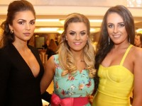PHOTOS: New Miss Kerry Is Revealed At Stylish Event In Killarney