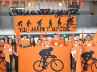 Mercy Mounthawk Ready To Welcome 'Cycle Against Suicide' This Sunday