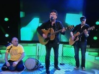 Tralee Musicians Give It Their All On TG4 Show
