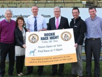 Rockies Call On People To Support 'Night At The Dogs'