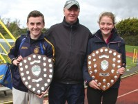 Tralee Schools Come Out On Top in Athletics Competition