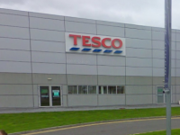Tesco Staff In Tralee To Dress Up This Halloween To Help Children's Hospital