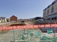 GIFS: More Changes In The Town Through The 'Eyes' Of Google Street View