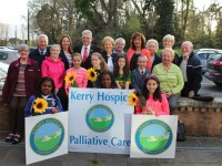 Charity Concert To Be Held For Kerry Hospice Foundation