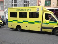 Brassil Wants Reform Of Ambulance Services In Kerry
