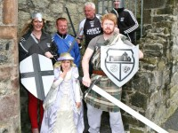 Ardfert To Experience Viking Invasion Next Month