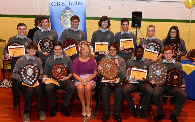 CBS Grad Group