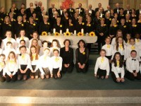 Medley Of Queen Songs To Feature In Kerry Choral Union's Cathedral Concert