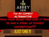 Comedy Club's Competition To Win Place On Stage For Festival