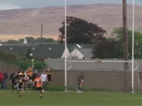 VIDEO: Stacks Goals From The County League Final
