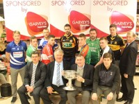 Garvey's Kerry County Senior Football Championship Launched In Tralee