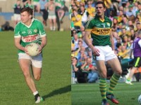 James O'Donoghue And David Moran Pick Up Injuries