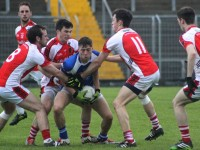 Mixed Fortunes For Tralee Clubs In Championship Action