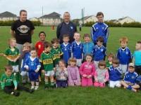 Kerins O'Rahilly's GAA News