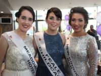 PHOTOS:  Glamour From The Kerry Rose Selection