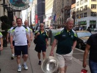 PHOTOS: Kerry GAA Legends Enjoying Fundraising Drive Stateside