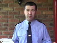 VIDEO: Going Away For The Bank Holiday Weekend? The Gardaí Have Some Advice…