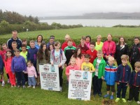 Spa NS To Hold 'Donal Walsh 6k Challenge'