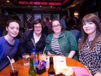 PHOTOS: Abbey Inn Quiz Night For Hospices Raises €700