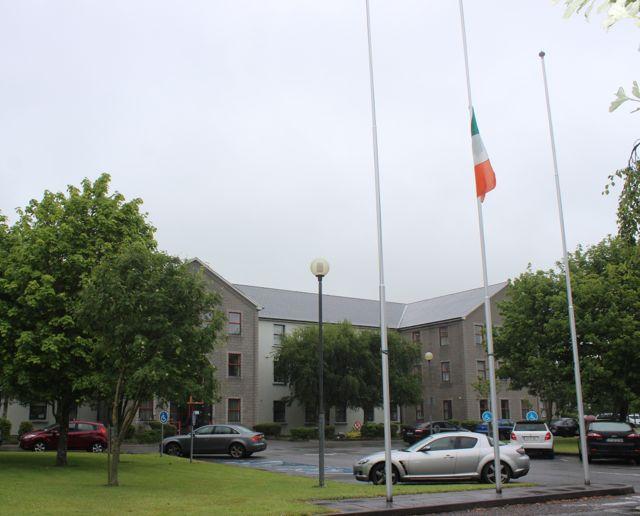 Council flag 1