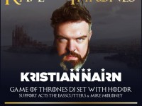'Game Of Thrones' Star To DJ In Tralee Nightclub
