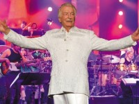 James Last, has passed away in Florida at the age of 86