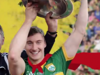 VIDEO: 'King' James Features In New AIB Championship Ad