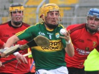 John 'Tweek' Griffin Retires After Great Service To Kerry Team