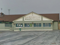 Thieves Steal Alcohol In Two Break-Ins At John Mitchels GAA Premises