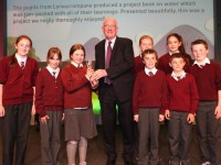 North Kerry Schools Recognised At National Awards