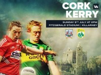 Kerry v Cork