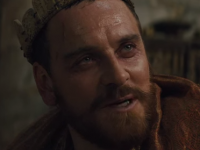 VIDEO: Kerry's Michael Fassbender In Epic New Trailer For Macbeth