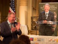 Kerry GAA's US Fundraising Trip Grosses $1.15m