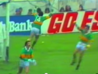 VIDEO: The Most Satisfying Kerry All-Ireland Final Wins Since 1975