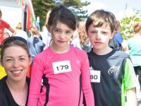 PHOTOS/VIDEO: Sun Shines On Great Day For Donal Walsh 6km Challenge