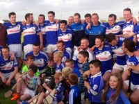 HURLING: St Brendan's Beat Ballyduff To Win 2014 League Title