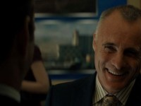 Timothy V Murphy in True Detective.
