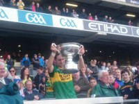 "John 'Tweek' Griffin: ""People Are Taking Notice Of Kerry Hurling"""