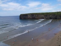 Ballybunion Ranked In Top Five Surfing Destinations In Ireland