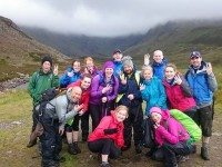 PHOTOS: The Kerry Four Peaks Challenge Raises Over €2,000 So Far For Kerry Hospice