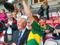 Mitchels Man Captains Kerry To Munster Crown
