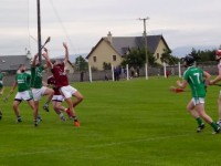 Hurling: Causeway Too Strong For Depleted Ballyduff Side