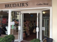 Out To Lunch: You Gotta Roll With It At Brudair's