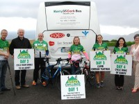 Countdown Is On For '54321 Challenge' To Raise Funds For Kerry Cancer Support Group