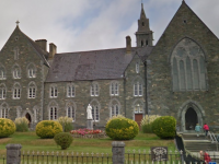 Matchgoers Asked To Refrain From Using The Franciscan Friary As A Toilet