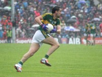 Anthony Maher Retires From Inter-County Football